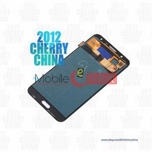 Lcd Display With Touch Screen Digitizer Panel For Samsung Galaxy J7 Nxt copy version
