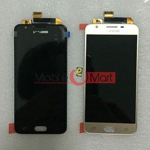 Lcd Display With Touch Screen Digitizer Panel For Samsung Galaxy J5 Prime Copy version