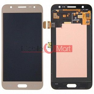 Lcd Display With Touch Screen Digitizer Panel For Samsung Galaxy J1 Ace SM-J110 Copy Version