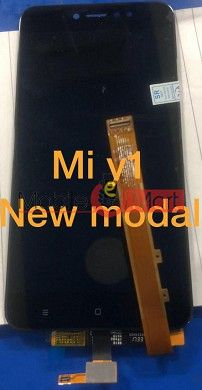 Lcd Display With Touch Screen Digitizer Panel For Xiaomi Redmi Mi Y1