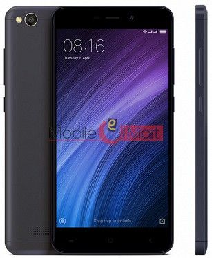 Lcd Display With Touch Screen Digitizer Panel For Redmi 4A