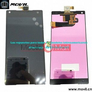 Lcd Display With Touch Screen Digitizer Panel For Sony Xperia Z5 Compact Mini