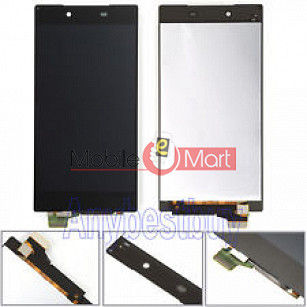 Lcd Display With Touch Screen Digitizer Panel For Sony Xperia Z5 Premium