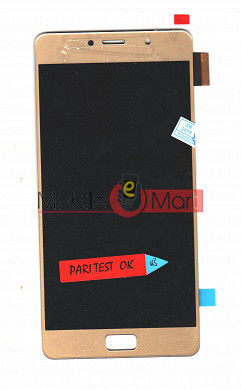 Lcd Display With Touch Screen Digitizer Panel For Lenovo Vibe P2