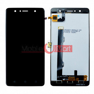 Lcd Display With Touch Screen Digitizer Panel For Lenovo K8