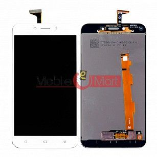 Lcd Display With Touch Screen Digitizer Panel For Oppo A71