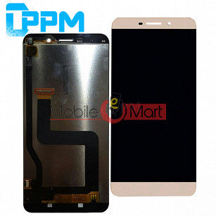 Lcd Display With Touch Screen Digitizer Panel For LeEco Le 1 Pro