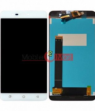 Lcd Display With Touch Screen Digitizer Panel For Coolpad Mega 3
