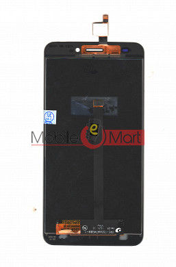 Lcd Display With Touch Screen Digitizer Panel For Lyf Water 7S