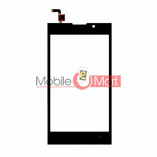 Touch Screen Digitizer For Lava A48