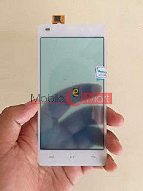 Touch Screen Digitizer For Lava A72