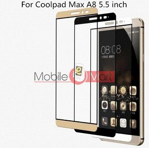 Touch Screen Glass For Coolpad Max A8