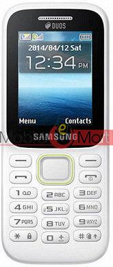 Samsung Guru Music 2 Dual Sim Mobile