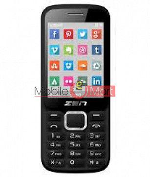 Zen X48 Black
