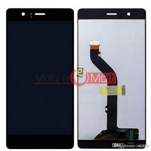 Lcd Display With Touch Screen Digitizer Panel For Huawei P9 lite