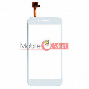 Touch Screen Digitizer For Spice Smart Flo Pace 3 Mi-502n