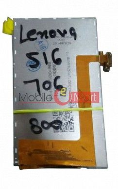 Lcd Display Screen For Lenovo A516, A706, A800