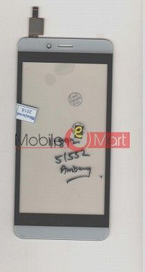 Touch Screen Digitizer For Intex Aqua Q7 Pro