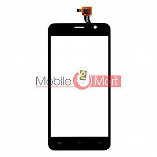 Touch Screen Digitizer For Intex Cloud 4G Smart