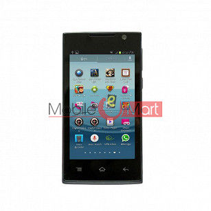 Touch Screen Digitizer For Itel it1405
