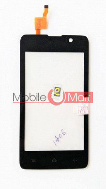 Touch Screen Digitizer For Itel IT1406
