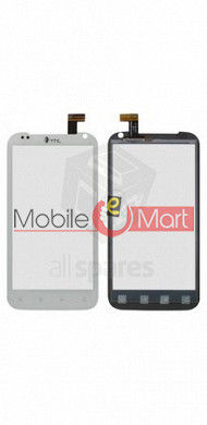 Touch Screen Digitizer For ThL W3