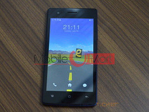 Touch Screen Digitizer For Oppo Neo 5