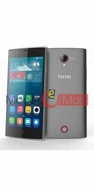 Touch Screen Digitizer For Tecno Boom J7