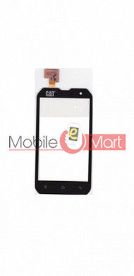 Touch Screen Digitizer For Cat S50