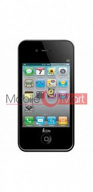 Touch Screen Digitizer For Icon G5
