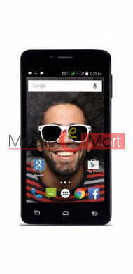 Touch Screen Digitizer For Rio Mobile Paris