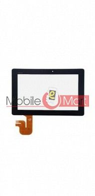 Touch Screen Digitizer For mer Prime TF201