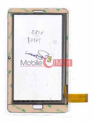 Touch Screen Digitizer For Simmtronics Xpad X722
