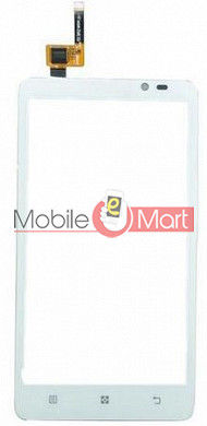 Touch Screen Digitizer For Lenovo S890