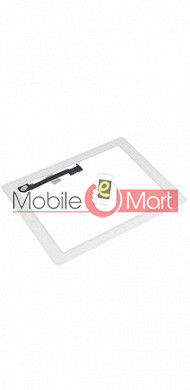 Touch Screen Digitizer For Apple iPad 4 Wi