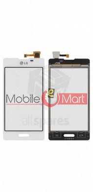 Touch Screen Digitizer For LG Optimus L5 2 E450