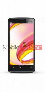 Touch Screen Digitizer For BSNL
