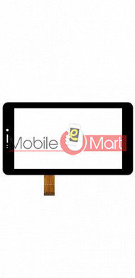 Touch Screen Digitizer For Datawind Ubislate 7CZ