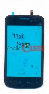 Touch Screen Digitizer For Celkon C7045