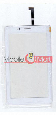 Touch Screen Digitizer For Micromax Canvas Tab P470