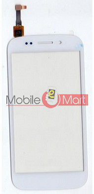 Touch Screen Digitizer For Micromax Canvas 4 A210
