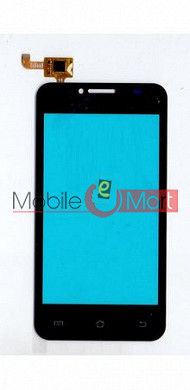 Touch Screen Digitizer For Swipe Konnect 4E