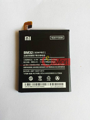 Mobile battery for Xiaomi Mi 4