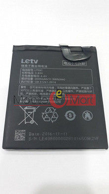 Mobile Battery For Letv Le 1s