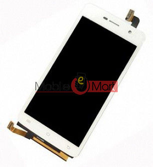 Lcd Display Screen For Vivo Y22