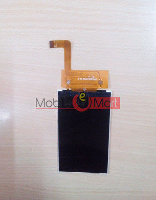 Lcd Display Screen For Intex Aqua Y2