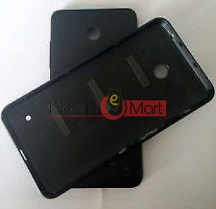 Millenium Back Battery Door Panel For Nokia Lumia 630 Housing Cover Black