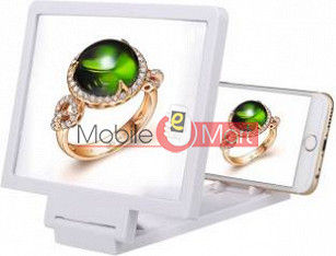 Imported 3D Glass Screen Enlarger For Mobiles & Tablets
