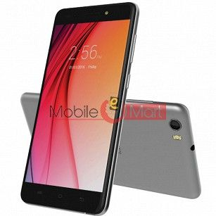 Lcd Display With Touch Screen Digitizer Panel For LAVA Iris 860