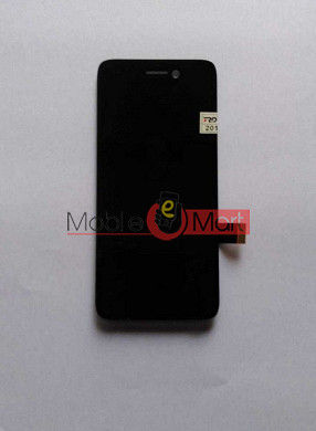 Lcd Display With Touch Screen Digitizer Panel For Infocus M460